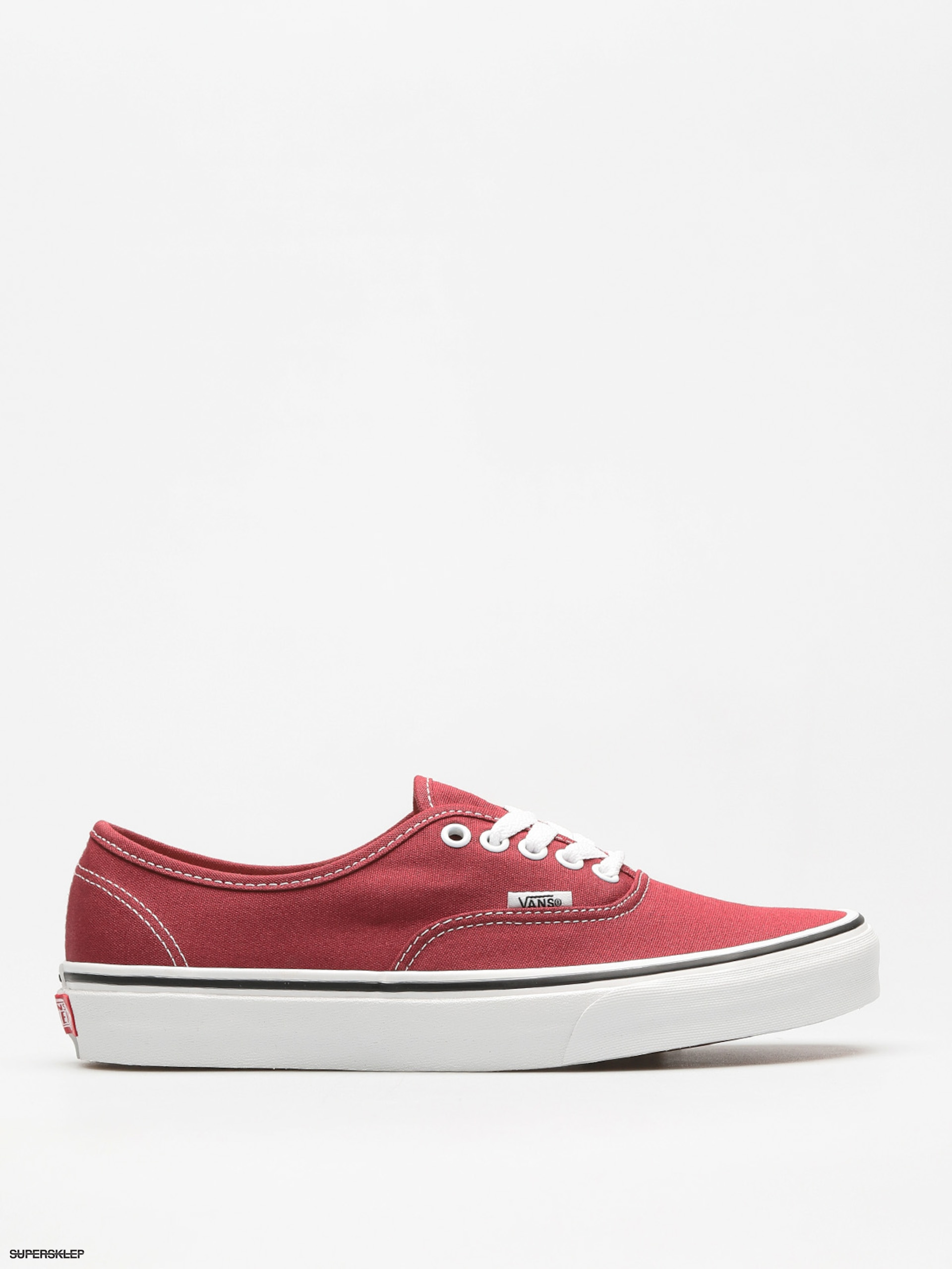 Buty Vans Authentic (apple/butter/true/white)