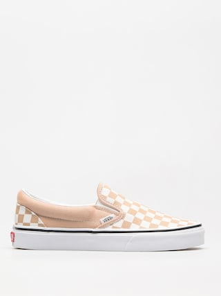 Buty Vans Classic Slip On (checkerboard/frappe/true/white)