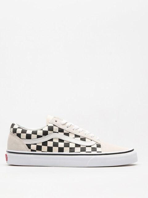 Buty Vans Old Skool (checkerboard/white/black)