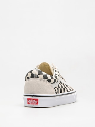 Buty Vans Old Skool (checkerboard/white/black)