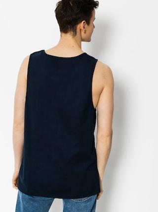 Koszulka Vans Thatcher (dress/blues)
