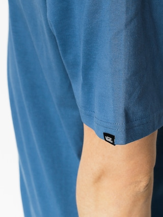 T-shirt Vans Vans Classic (copen/blue white)