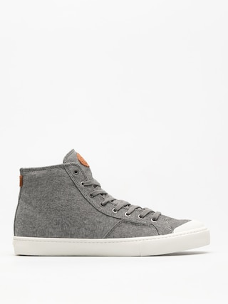 Buty Element Spike Mid Canvas (stone chambray)