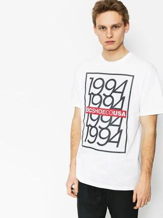 T-shirt DC Renewal (snow white)