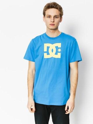 T-shirt DC Star (campanula/lemon meringue)