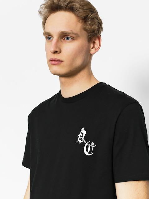 T-shirt DC Dc Sugihara Sna (black)