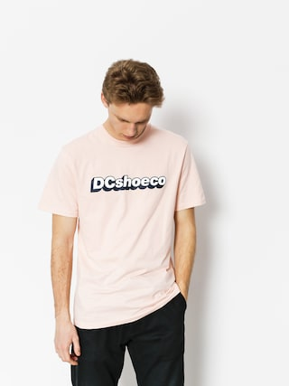 T-shirt DC Artifunction (english rose)