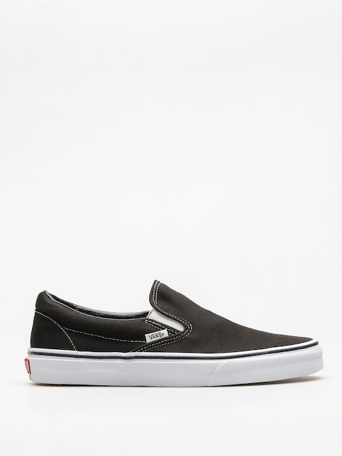 Buty Vans Classic Slip-On (black)