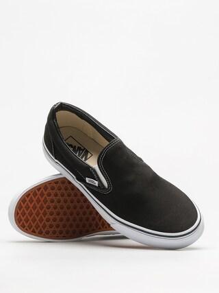 Buty Vans Classic Slip-On (black)