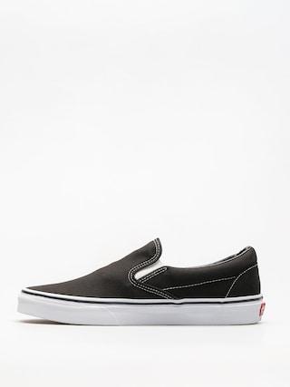 Buty Vans Classic Slip On (black)