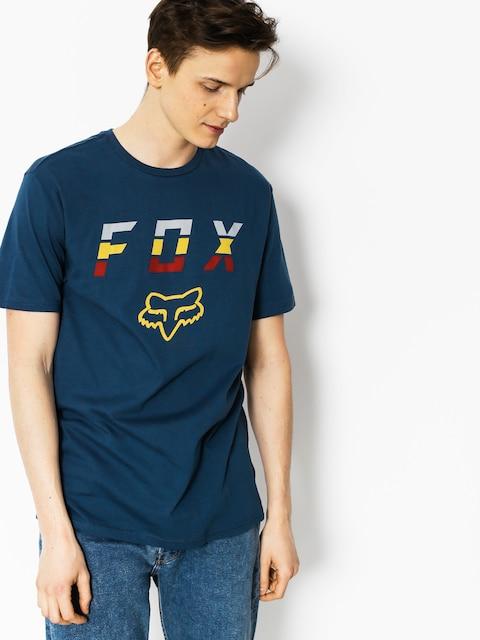 T-shirt Fox Smoke Blower Premium (lt indo)
