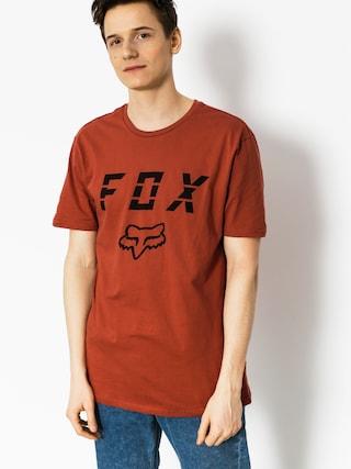 T-shirt Fox Smoke Blower Premium (rus)