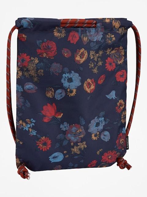 Plecak Burton Cinch Bag (mood indigo wld flwr)