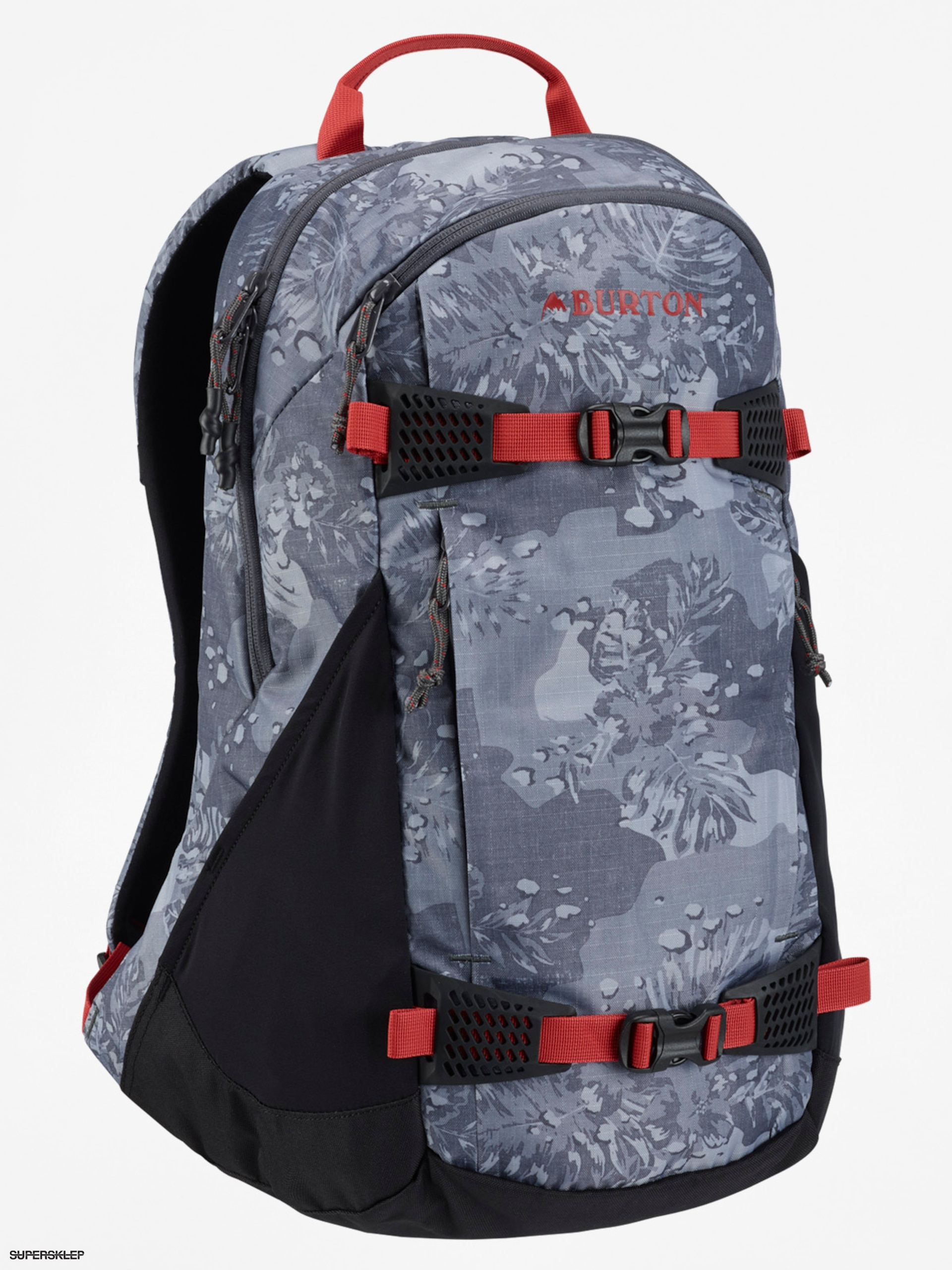 Plecak Burton Day Hiker 25L (faded hawaiian desrt)
