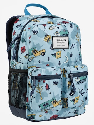 Plecak Burton Yth Gromlet (backpacker print)
