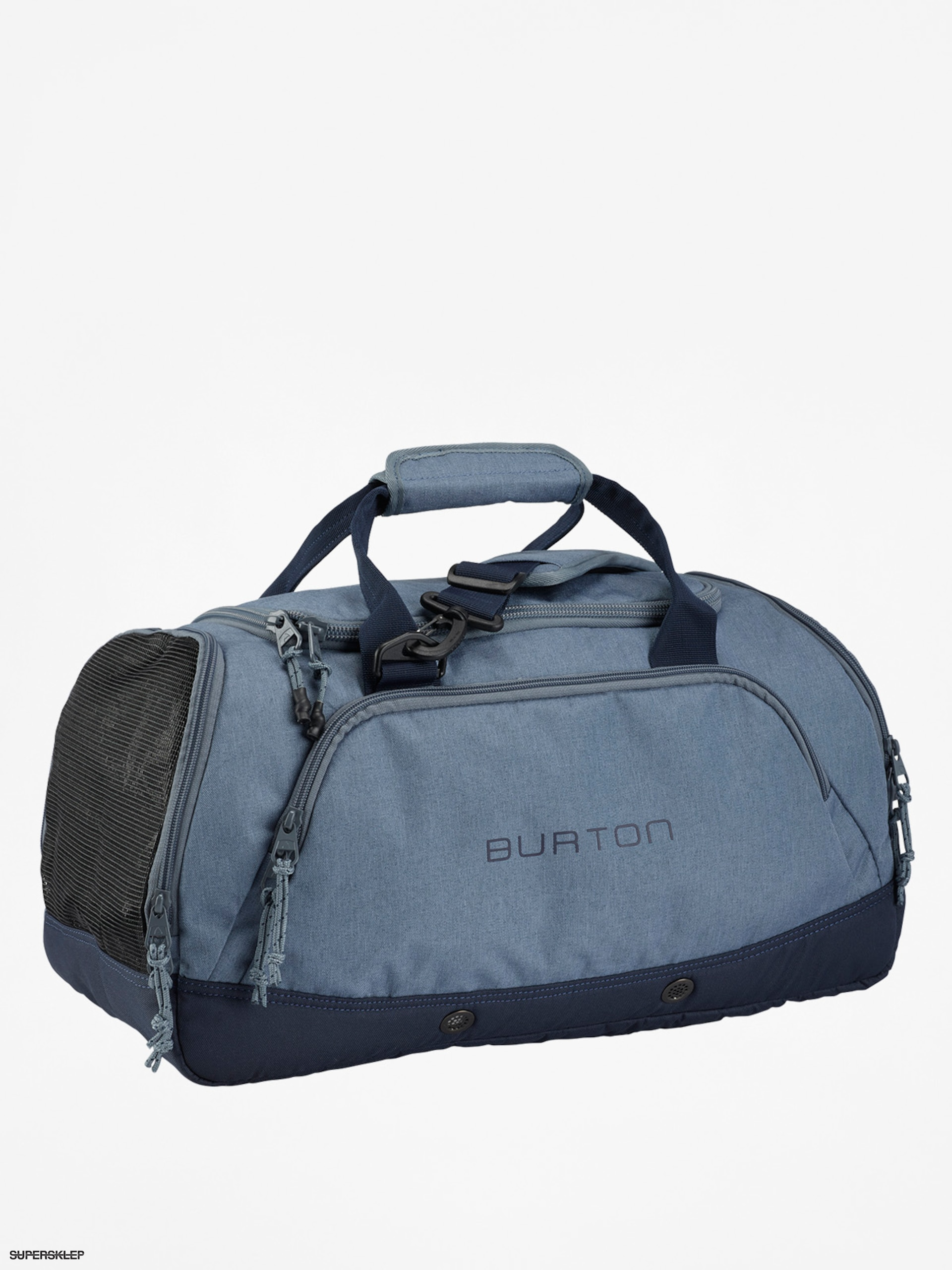 Torba Burton Boothaus Bag Md 2.0 (la sky heather)