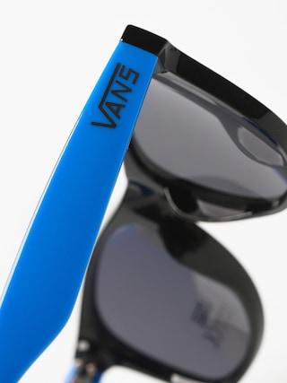 Okulary przeciwsłoneczne Vans Spicoli 4 (black victoria/blue)