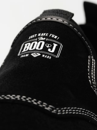 Buty Diamond Supply Co. Boo J Xl (black)