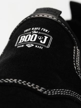 Buty Diamond Supply Co. Boo J Xl (black)