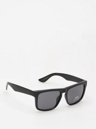 Okulary przeciwsłoneczne Vans Squared Off (black/black)