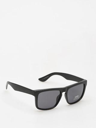 Okulary przeciwsu0142oneczne Vans Squared Off (black/black)
