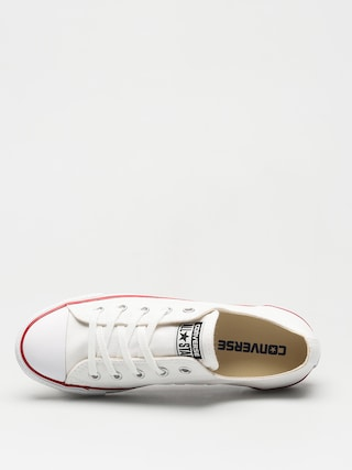 Trampki Converse Chuck Taylor All Star Dainty Ox Wmn (white)