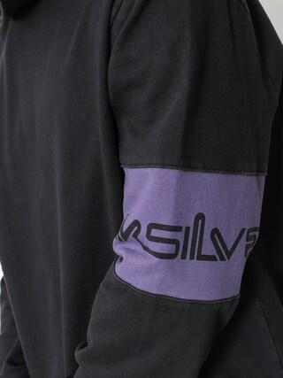 Bluza z kapturem Quiksilver Wave Slide HD (tarmac)