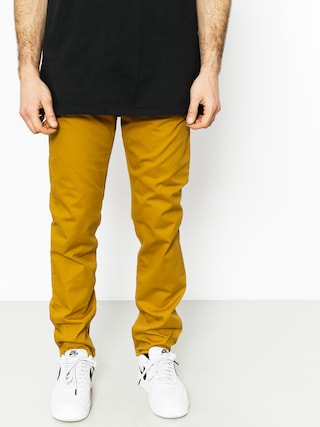 Spodnie Quiksilver Everyday Light Chinos (wood thrush)