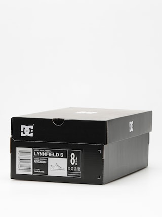 Buty DC Lynnfield S (timber)