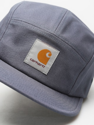 Czapka z daszkiem Carhartt Backley ZD (stone blue)