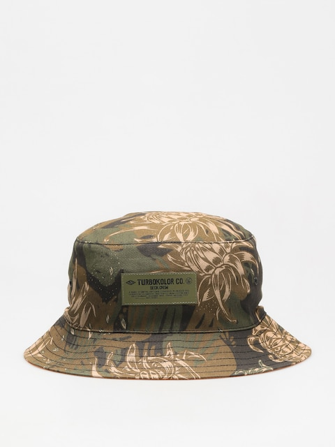 Kapelusz Turbokolor Bucket (camo)
