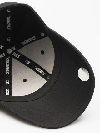 Czapka z daszkiem Starter Fenway Pitcher ZD (black)