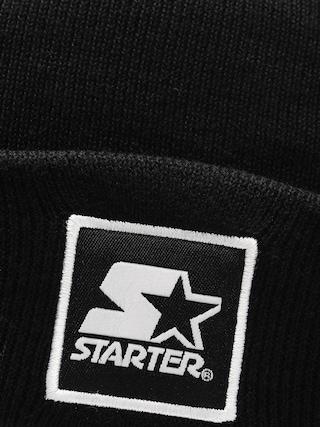 Czapka zimowa Starter Backboard (black)