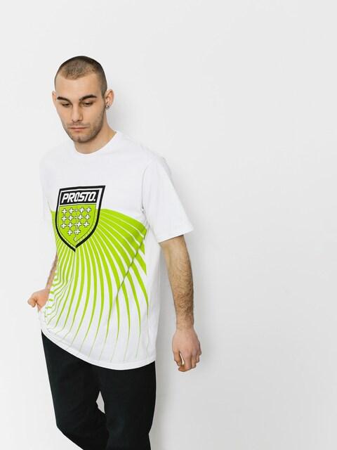 T-shirt Prosto Radius (white)