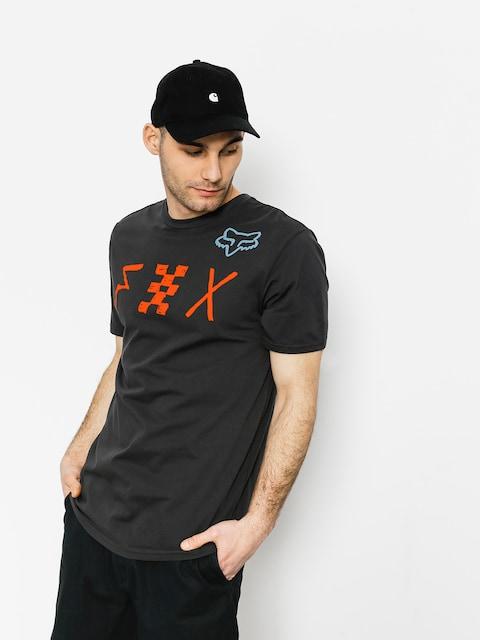 T-shirt Fox Mind Blown Premium (blk vin)
