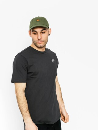 T-shirt Fox Service Premium (blk vin)