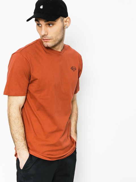 T-shirt Fox Service Premium (rus)