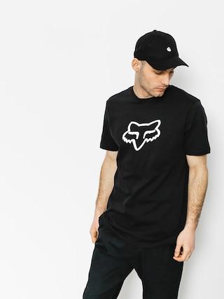 T-shirt Fox Legacy Foxhead Premium (blk)