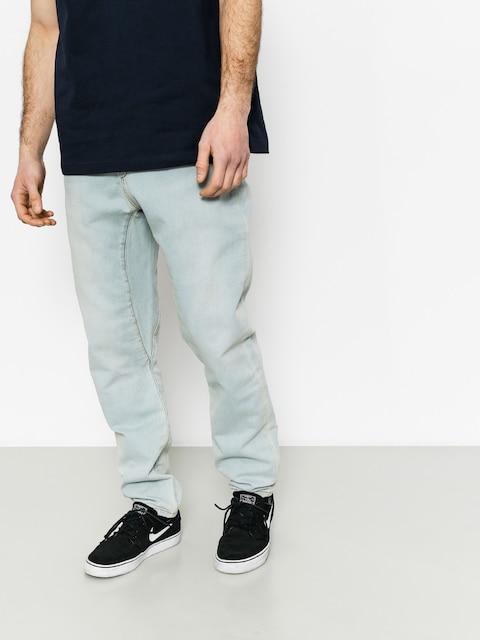 Spodnie Quiksilver Fonic Bleached