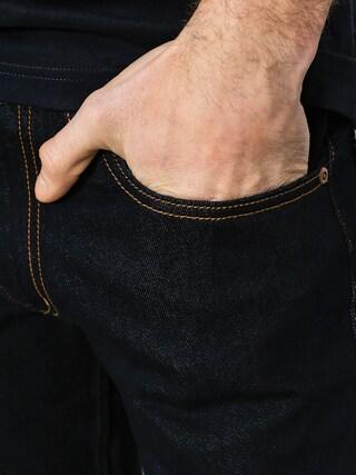 Spodnie Quiksilver Distorsion Rinse (rinse)