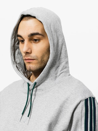 Bluza z kapturem adidas Quarzo HD (grey)