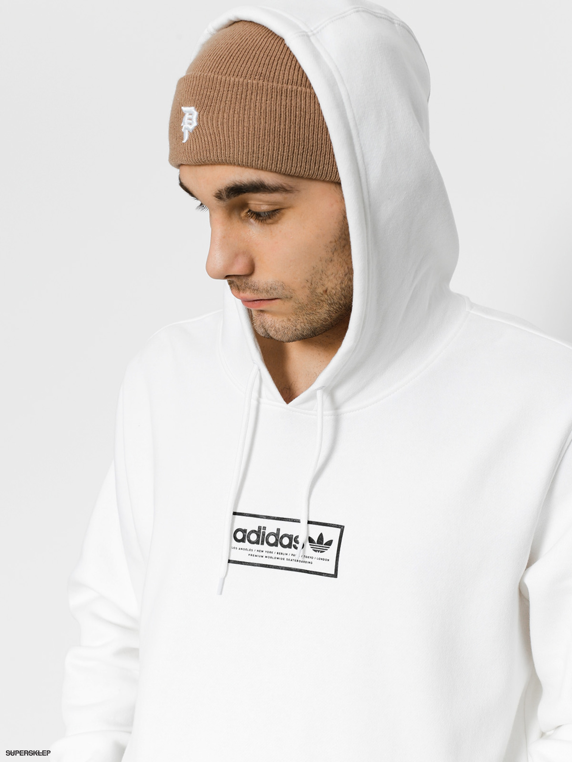 bluza adidas spell out
