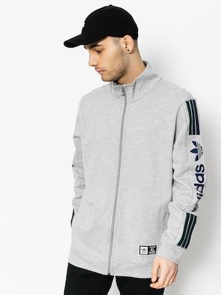 Bluza adidas Quarzo ZHD (grey)