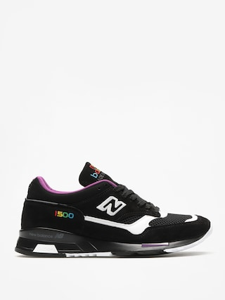 Buty New Balance 1500 (black/white)