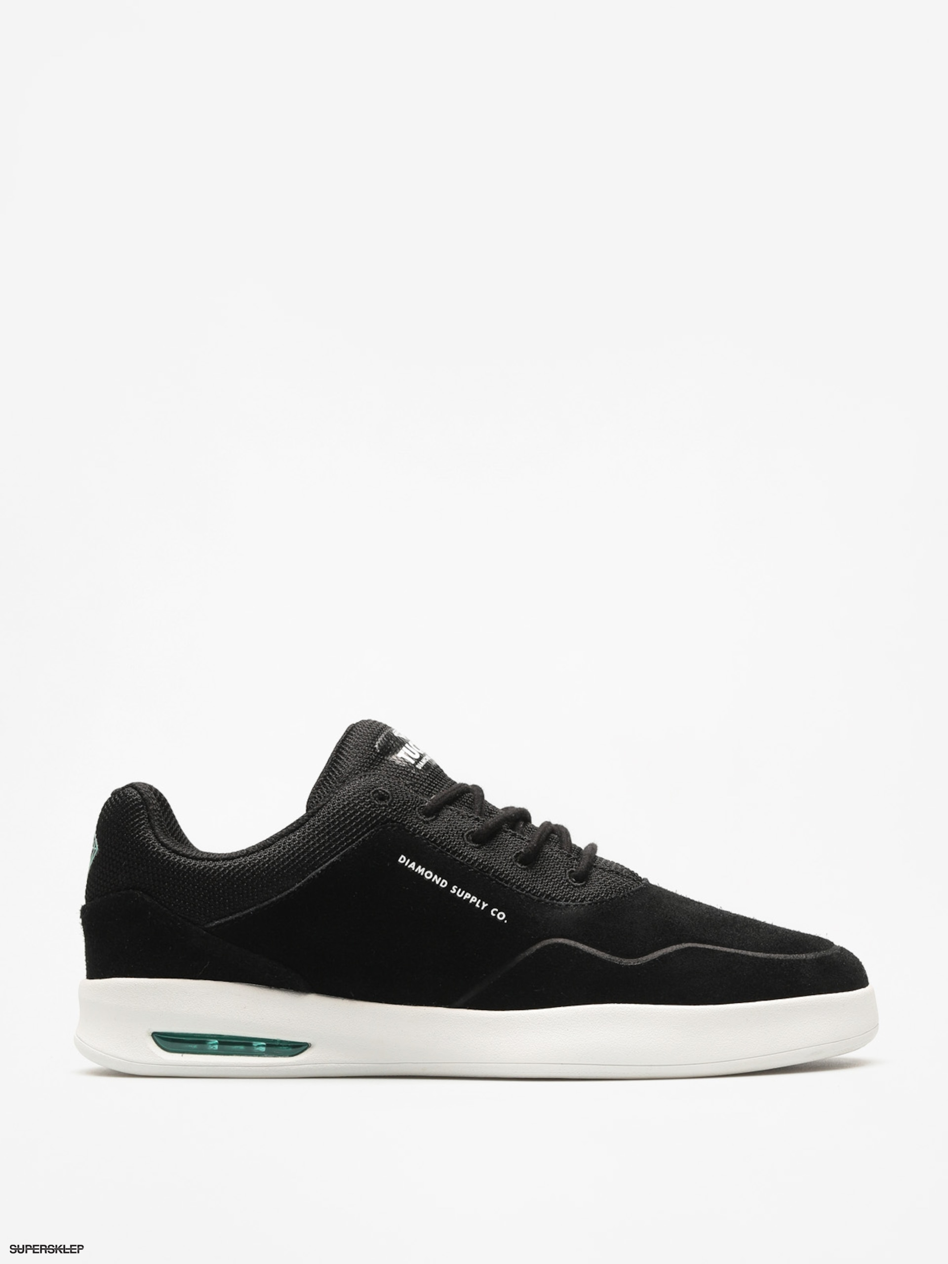 Buty Diamond Supply Co. Tucker Pro (black)