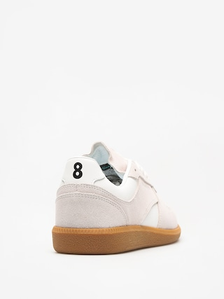Buty Diamond Supply Co. Milan Lx Gum (white)
