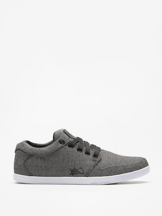 Buty K1x Lp Low (black oxford)