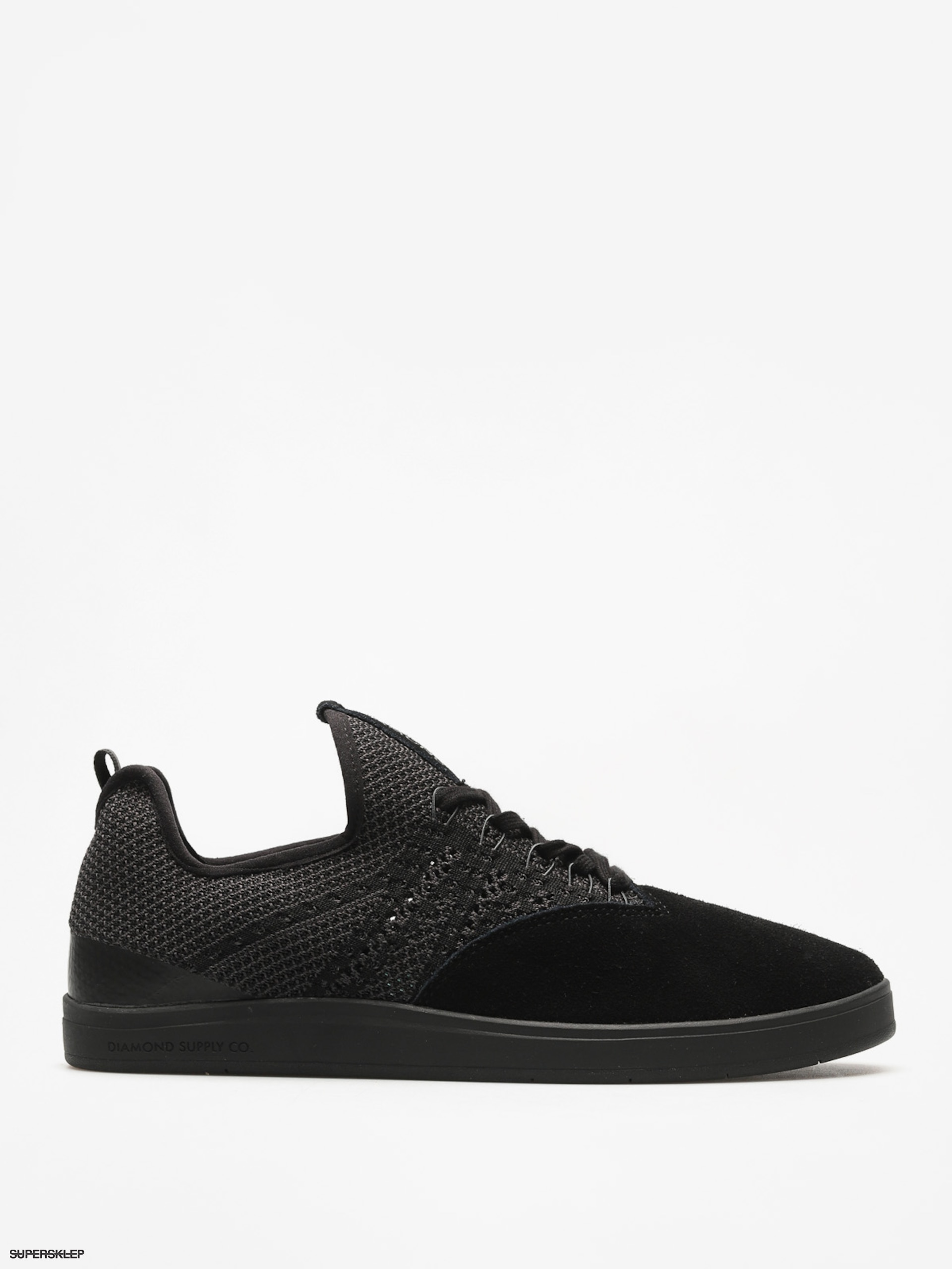 Buty Diamond Supply Co. All Day (black)