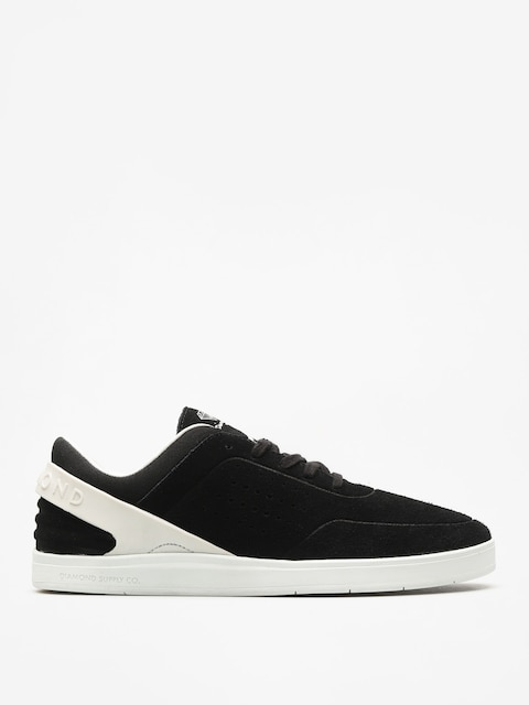 Buty Diamond Supply Co. Graphite (black/white)