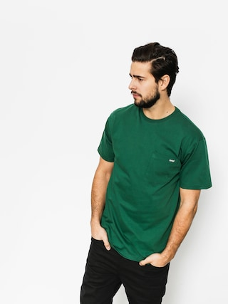 T-shirt Nervous Pocket (bottle)